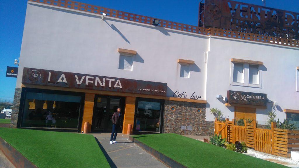Restaurante Venta del Pobre