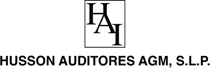 HUSSON AUDITORES AGM, S.L.P.