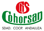 Cohorsan Sociedad Cooperativa Andaluza